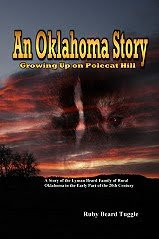 An Oklahoma Story by Ruby Beard Tuggle